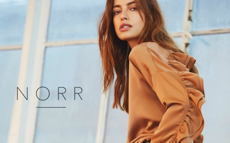 New Agency - NORR brand